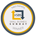 Small Business Sunday #SBS by Theo Paphitis